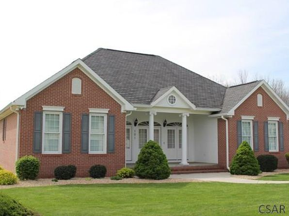 4 bed 4 bath Single Family at 101 Canterbury Way Johnstown, PA, 15904 is for sale at 280k - 1 of 39