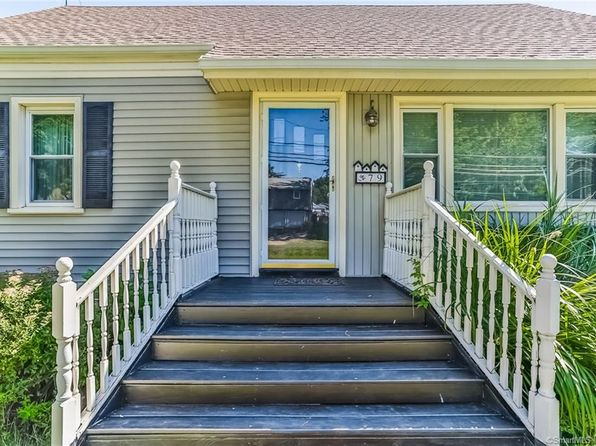 4 bed 2 bath Single Family at 79 Oronoque Rd Milford, CT, 06461 is for sale at 240k - 1 of 23