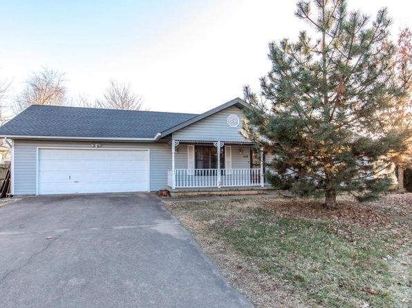 3 bed 2 bath Single Family at 110 E Kimberly St Republic, MO, 65738 is for sale at 125k - 1 of 29