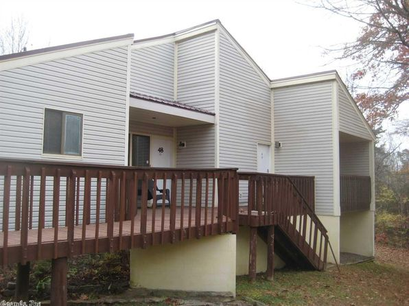 2 bed 2 bath Townhouse at 118 Richwood Dr Fairfield Bay, AR, 72088 is for sale at 56k - 1 of 16