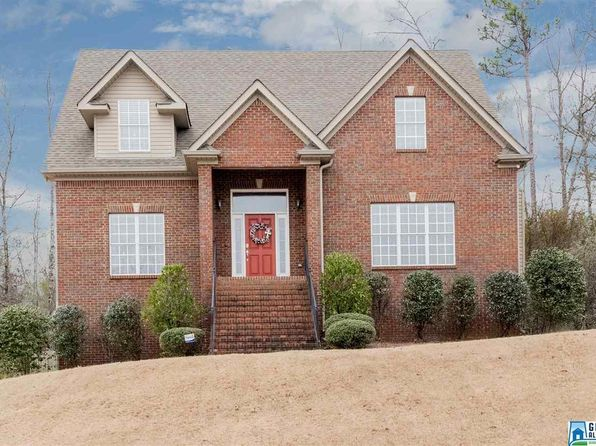 5 bed 4 bath Single Family at 452 Sunset Lake Cir Chelsea, AL, 35043 is for sale at 275k - 1 of 43