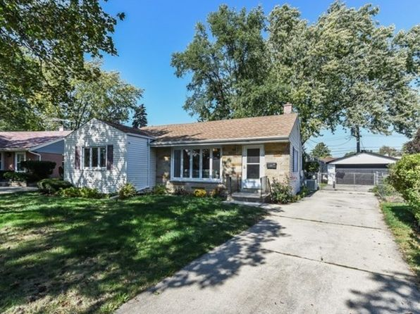 2 bed 2 bath Single Family at 1356 Carol Ln Des Plaines, IL, 60018 is for sale at 234k - 1 of 19