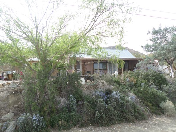 2 bed 1 bath Single Family at 307 Highland Ave Randsburg, CA, 93554 is for sale at 84k - 1 of 23