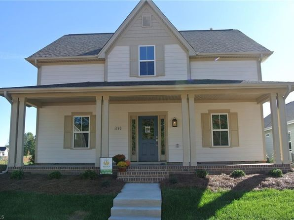 4 bed 3 bath Single Family at 1785 Paxton Ln Kernersville, NC, 27284 is for sale at 315k - 1 of 26