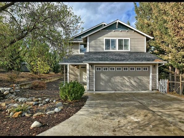 3 bed 3 bath Single Family at 1167 N Main St Ashland, OR, 97520 is for sale at 438k - 1 of 16