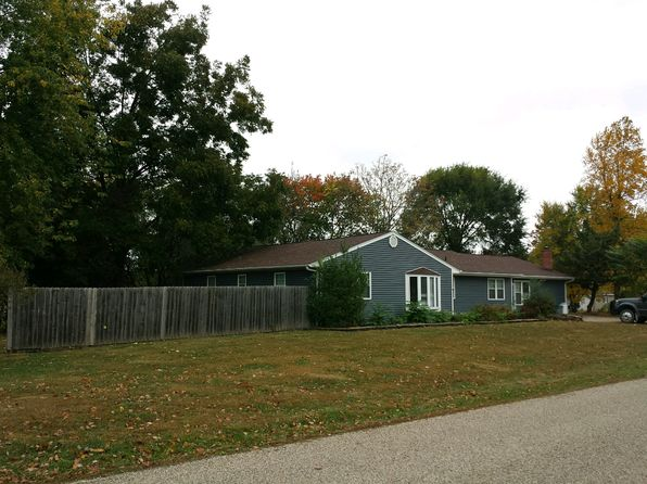 8 bed 5 bath Single Family at 85 N Warsaw St Nauvoo, IL, 62354 is for sale at 260k - google static map