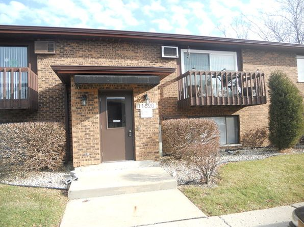 2 bed 1 bath Condo at 11620 Blackhawk Ct Mokena, IL, 60448 is for sale at 90k - 1 of 14