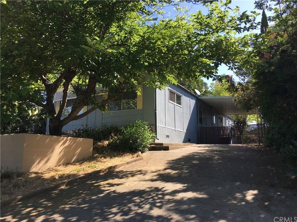 2 bed 2 bath Mobile / Manufactured at 548 Silver Leaf Dr Oroville, CA, 95966 is for sale at 119k - 1 of 27