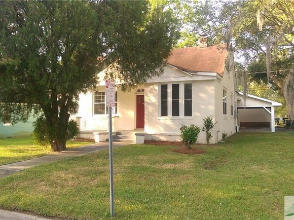 3 bed 2 bath Single Family at 827 W 47th St Savannah, GA, 31405 is for sale at 135k - 1 of 14