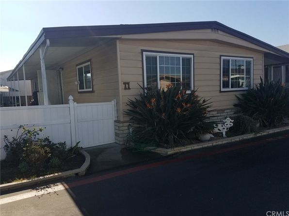2 bed 2 bath Mobile / Manufactured at 19251 Brookhurst St Huntington Beach, CA, 92646 is for sale at 120k - 1 of 52