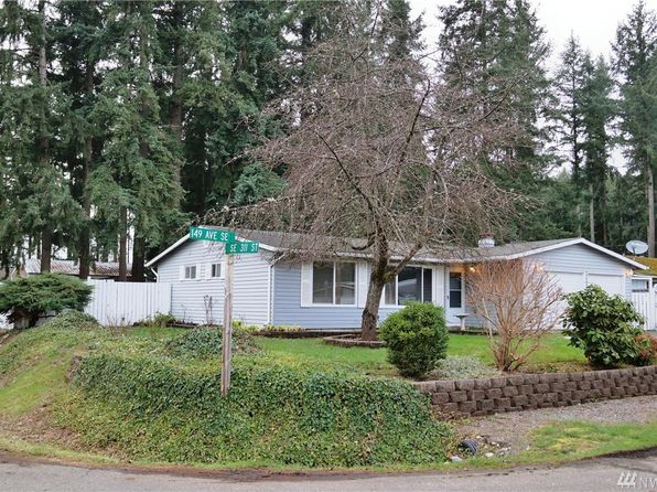 3 bed 1.75 bath Single Family at 31033 149TH AVE SE KENT, WA, 98042 is for sale at 300k - 1 of 21