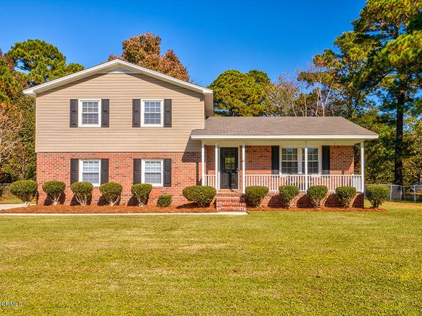 3 bed 2.5 bath Single Family at 820 Greenbriar Rd Wilmington, NC, 28409 is for sale at 215k - 1 of 33