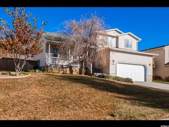 4 bed 3 bath Single Family at 242 N 910 E Lindon, UT, 84042 is for sale at 320k - 1 of 30