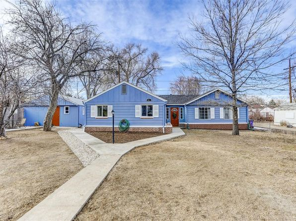 3 bed 1 bath Single Family at 31 S Knox Ct Denver, CO, 80219 is for sale at 335k - 1 of 20