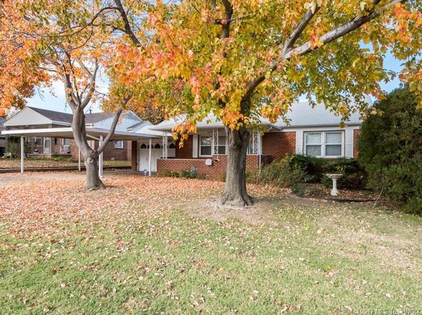 2 bed 2 bath Single Family at 6315 E 5th Pl Tulsa, OK, 74112 is for sale at 94k - 1 of 26