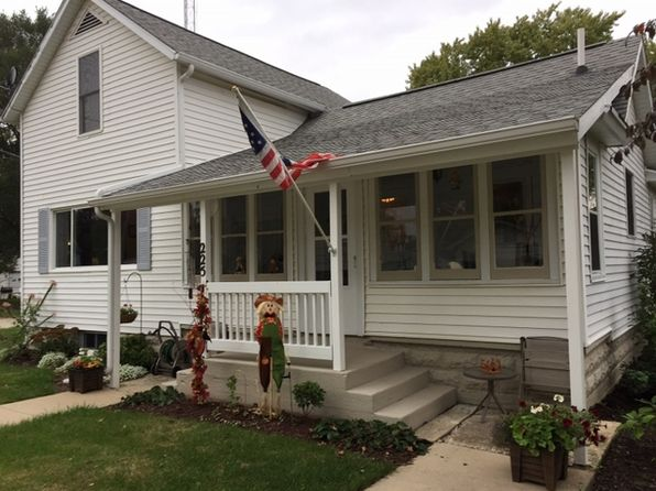 2 bed 1 bath Single Family at 225 W MAIN ST KIRKLAND, IL, 60146 is for sale at 80k - 1 of 18