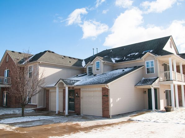 2 bed 2 bath Condo at 45737 Gable Dr Macomb, MI, 48044 is for sale at 150k - 1 of 27