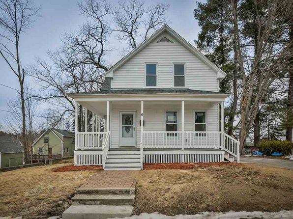 3 bed 2 bath Single Family at 6 Laurel St Derry, NH, 03038 is for sale at 300k - 1 of 26