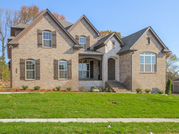 5 bed 3 bath Single Family at 5108 Falling Water Rd Nolensville, TN, 37135 is for sale at 620k - 1 of 55