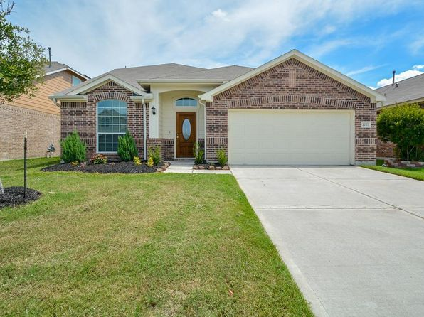 4 bed 2 bath Single Family at 2227 Brown Oak Dr Conroe, TX, 77304 is for sale at 213k - 1 of 32