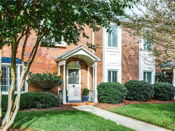 3 bed 3 bath Condo at 15 Fountain Manor Dr Greensboro, NC, 27405 is for sale at 215k - 1 of 26