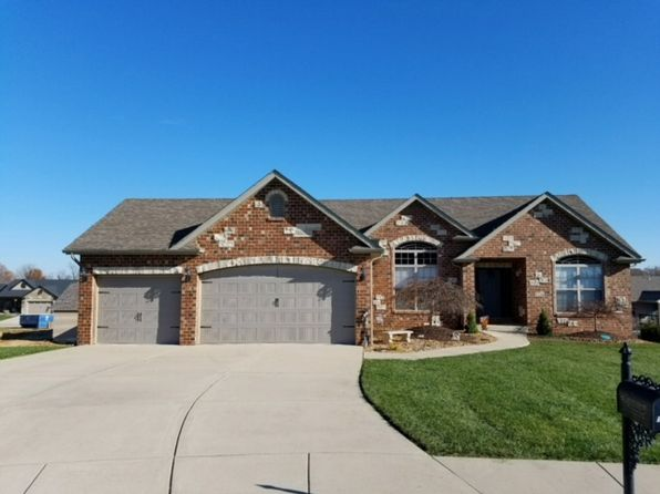 4 bed 3 bath Single Family at 1236 Wentworth Ct Troy, IL, 62294 is for sale at 300k - 1 of 19