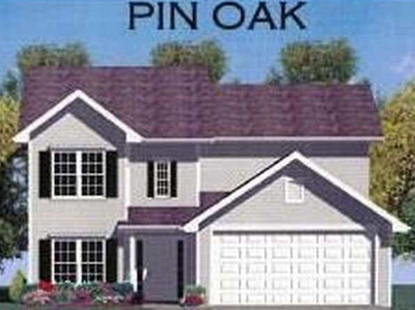 4 bed 3 bath Single Family at 5446 Amber Meadows Dr Imperial, MO, 63052 is for sale at 324k - google static map