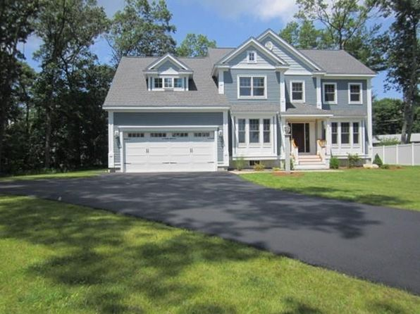 4 bed 5 bath Single Family at 21 Blue Jay Dr Concord, MA, 01742 is for sale at 1.40m - 1 of 27
