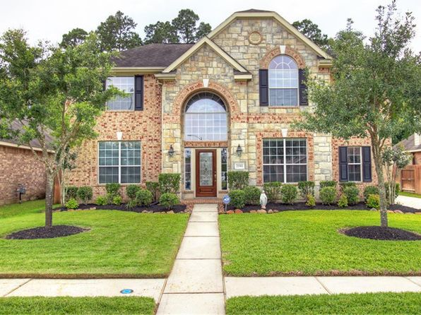 5 bed 3.5 bath Single Family at 27911 Geneva Hills Ln Spring, TX, 77386 is for sale at 295k - 1 of 32