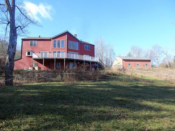 3 bed 3 bath Single Family at 268 Clemence Hill Rd Southbridge, MA, 01550 is for sale at 449k - 1 of 27