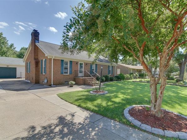 3 bed 2 bath Single Family at 121 Ilex St Chesapeake, VA, 23320 is for sale at 250k - 1 of 32