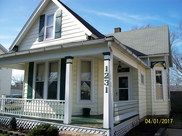 4 bed 2 bath Single Family at 1231 CHARLOTTE AVE FORT WAYNE, IN, 46805 is for sale at 110k - 1 of 48