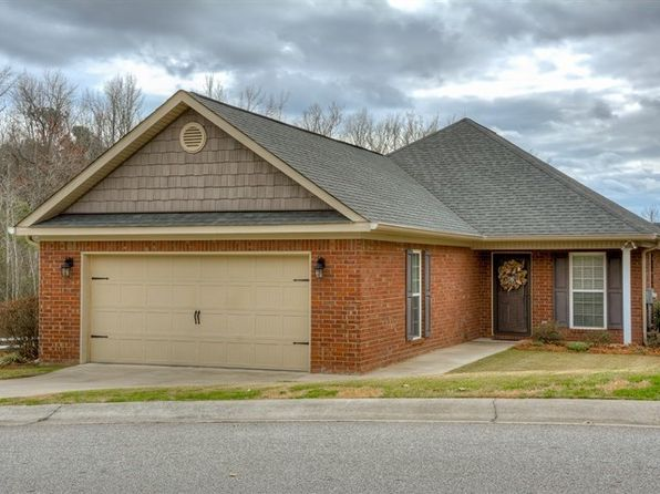 3 bed 2 bath Single Family at 1054 Grove Landing Ln Grovetown, GA, 30813 is for sale at 164k - 1 of 31