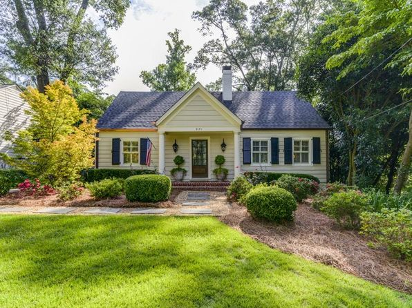 3 bed 3 bath Single Family at 2171 Fairhaven Cir NE Atlanta, GA, 30305 is for sale at 660k - 1 of 25