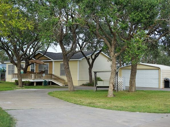 3 bed 2 bath Mobile / Manufactured at 602 Pine Ave Rockport, TX, 78382 is for sale at 190k - 1 of 33
