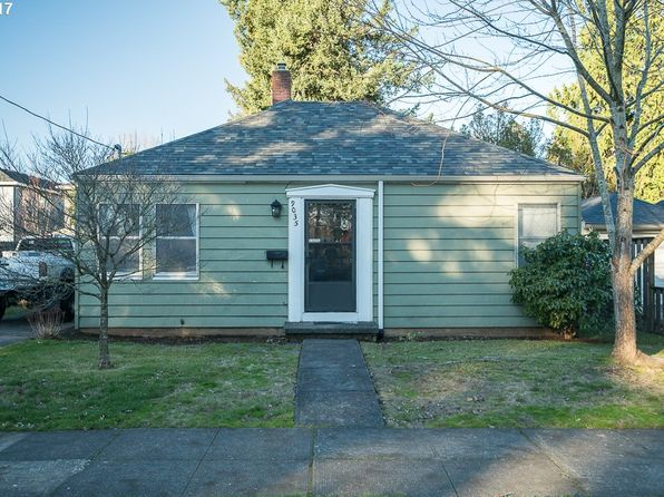 2 bed 1 bath Single Family at 9035 SE Taylor St Portland, OR, 97216 is for sale at 300k - 1 of 19