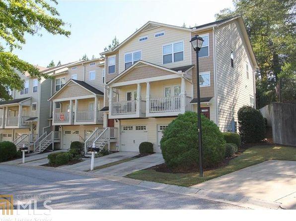 3 bed 4 bath Condo at 1008 Liberty Pkwy NW Atlanta, GA, 30318 is for sale at 245k - 1 of 36