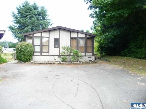 3 bed 2 bath Single Family at 91 Mariposa Ln Sequim, WA, 98382 is for sale at 134k - 1 of 20
