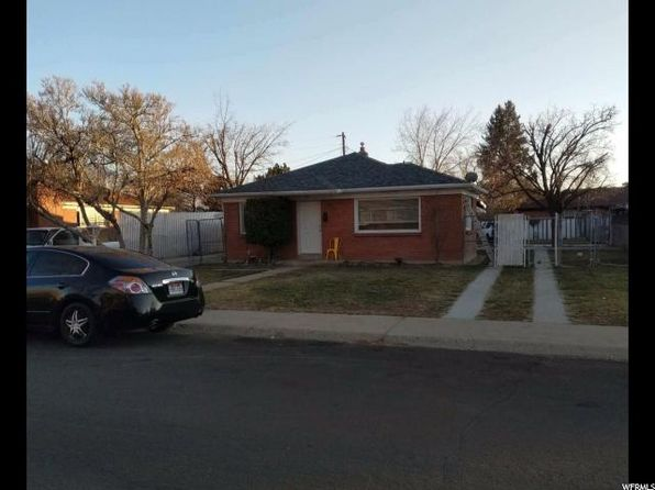 3 bed 1 bath Single Family at 85 W 900 N Orem, UT, 84057 is for sale at 200k - google static map