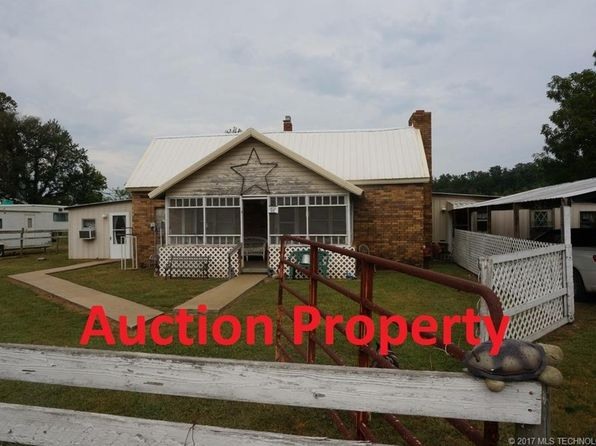 3 bed 2 bath Single Family at 1617 PO Box Stilwell, OK, 74960 is for sale at 25k - 1 of 26