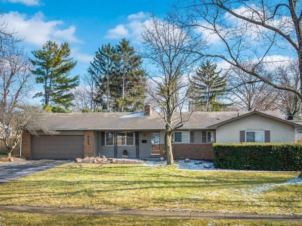 4 bed 3 bath Single Family at 4066 Windermere Rd Columbus, OH, 43220 is for sale at 380k - 1 of 29