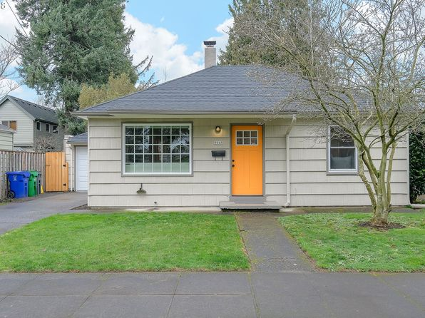 2 bed 1 bath Single Family at 9045 SE Taylor St Portland, OR, 97216 is for sale at 350k - 1 of 20