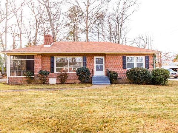 3 bed 1 bath Single Family at 8406 Fredonia Rd Richmond, VA, 23227 is for sale at 170k - 1 of 35