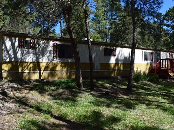 2 bed 2 bath Mobile / Manufactured at 208 Raymond Buckner Dr Ruidoso, NM, 88345 is for sale at 62k - 1 of 9