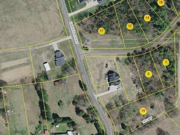 null bed null bath Vacant Land at  Lot 2 Boxwood Ln Forest City, NC, 28043 is for sale at 16k - google static map