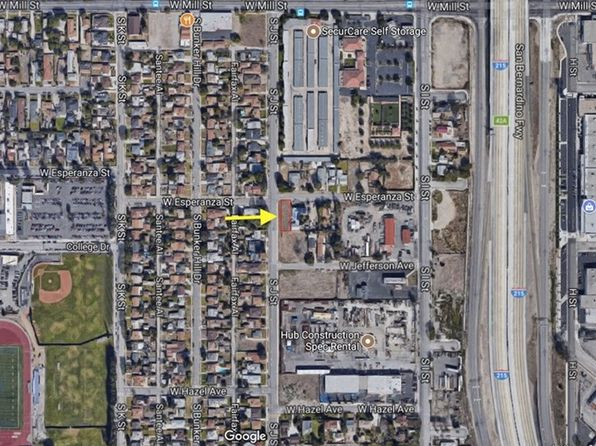 null bed null bath Vacant Land at 0 W Esperanza St San Bernardino, CA, 92410 is for sale at 60k - 1 of 8