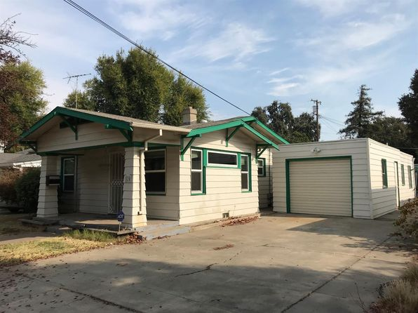 3 bed 2 bath Single Family at 820 N Yosemite St Stockton, CA, 95203 is for sale at 230k - 1 of 11