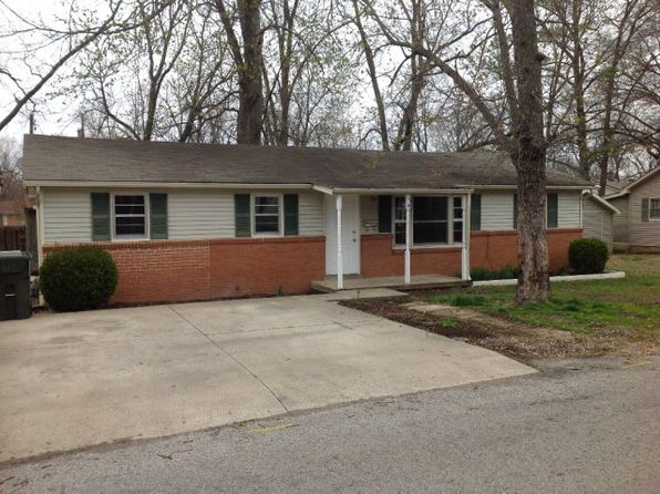 4 bed 1 bath Single Family at 74 Locust Ave Mc Kenzie, TN, 38201 is for sale at 42k - 1 of 13
