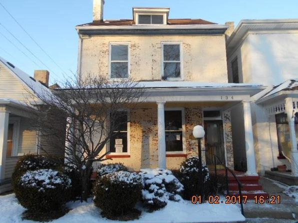 3 bed 2 bath Multi Family at 134 W Ward St Urbana, OH, 43078 is for sale at 26k - 1 of 18