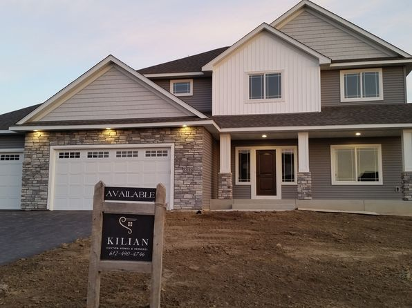4 bed 3 bath Single Family at 5886 Deer St Monticello, MN, 55362 is for sale at 365k - 1 of 13